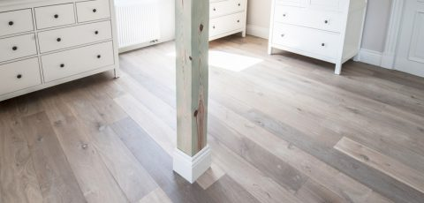 renovation de parquet